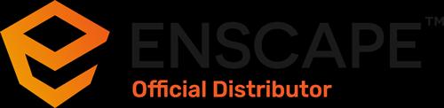 Enscape Distributor Logo
