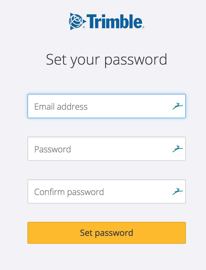 pick a password