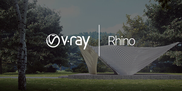 V-Ray now compatible with Rhino 6