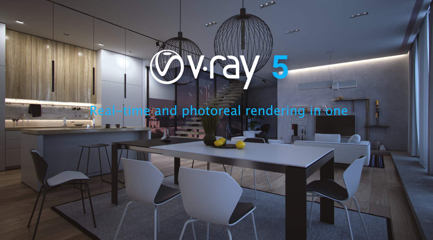 Directly Your Best Renders With V Ray 5 For Sketchup