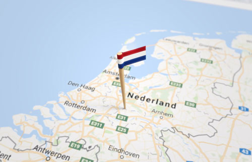 Resellers Netherlands